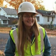Lauren Cramer, Construction Engineer, Cramer & Associates, Inc.