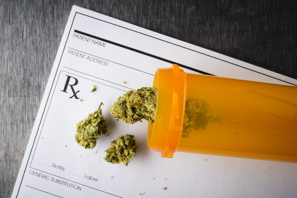 Medical Marijuana Perscription-1