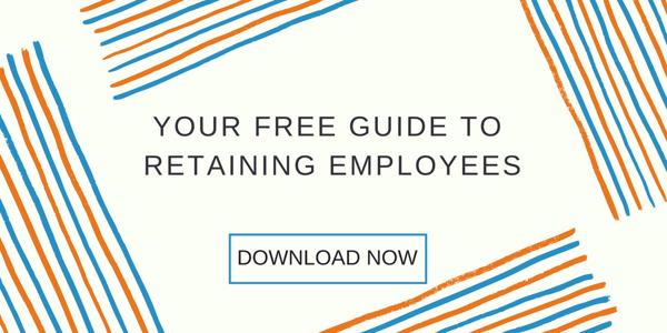 Retaining Employees Whitepaper DL