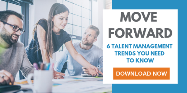 Talent Management Trends