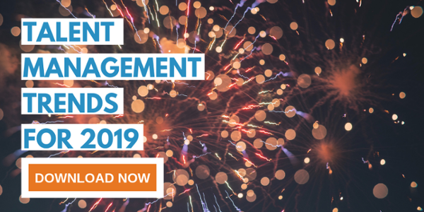 Talent Management Trends for 2019 Download