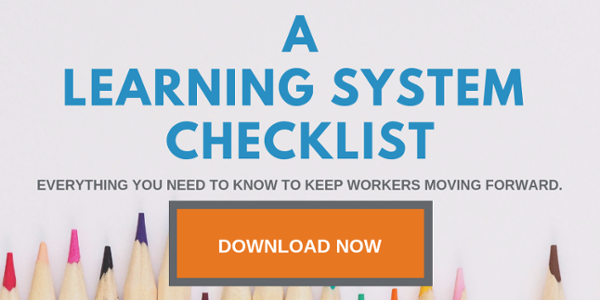 Learning Management System Checklist