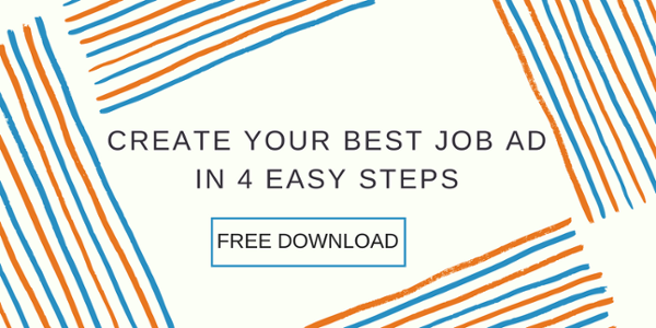 Create your best job ad whitepaper download