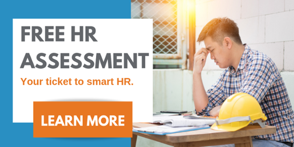 Free HR Assessment CTA