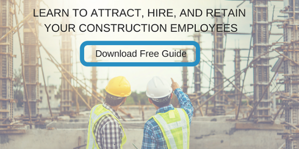 Learn to Attract Construction Employees Whitepaper